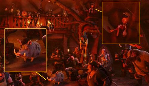 12a Tangled ft Pinocchioa