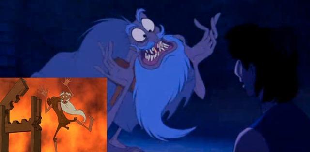 5b Hunchback ft Aladdin