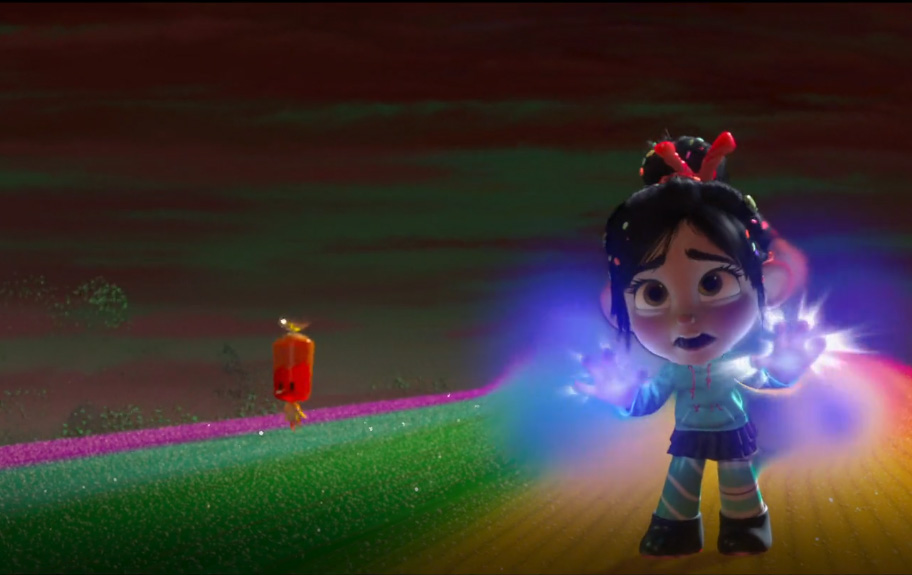 wreckit ralph proves the disneyverse is one giant
