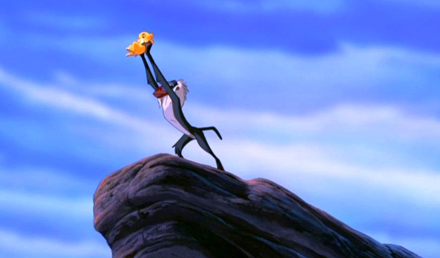 Image result for lion king simba