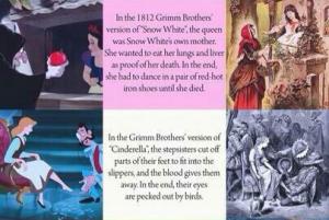 Fairy Tale Endings 2