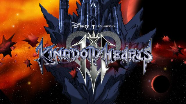 Kingdom Hearts Fragmented Keys