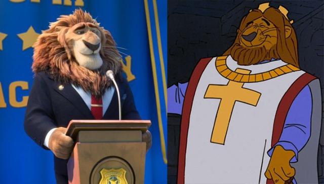 Mayor Richard